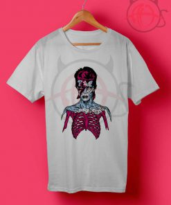 Greatest David Bowie T Shirt