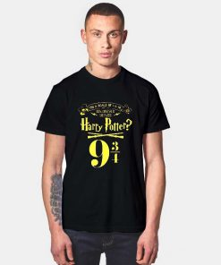 Harry Potter Obsessed T Shirt