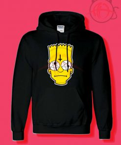 Simpson Satanic Hoodies
