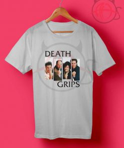 Death Grips Graphic T Shirt