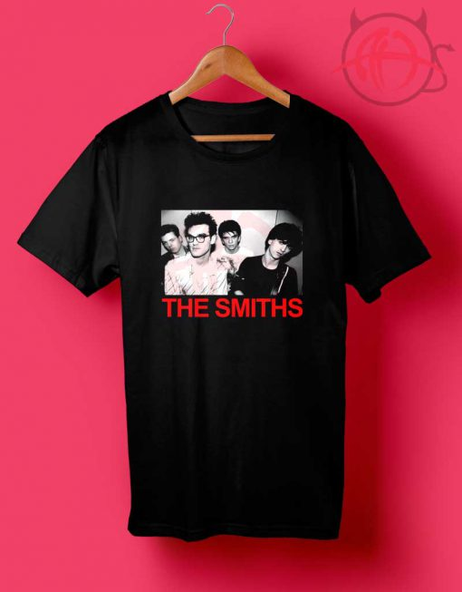 The Sound Of The Smiths T Shirt