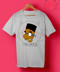 Everythings Coming Up Trillhouse T Shirt