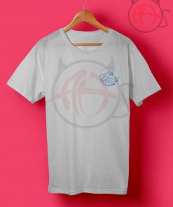 Ocean Wave Surf T Shirt