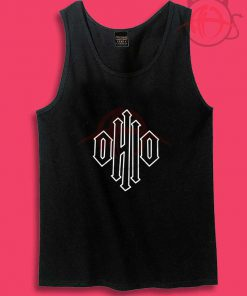 Ohio Tumblr Quotes Womens Or Mens Tank Top