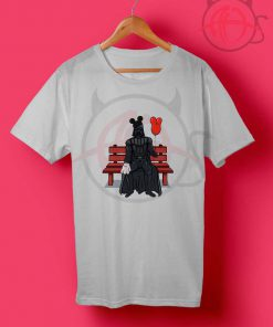 Star Wars Parody Even Sith Lords Need A Vacation T Shirt
