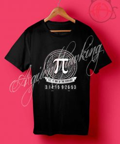 Pi Day of the Century T Shirt