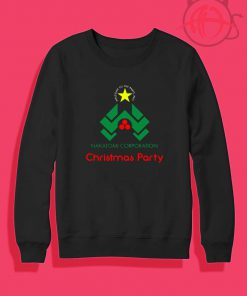 Party Pal Christmas Crewneck Sweatshirt