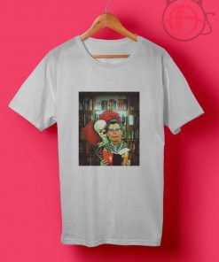 Stephen King IT Pennywise T Shirt