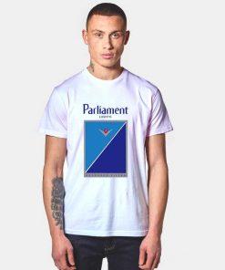 Parliament Cigarettes T Shirts