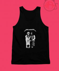 Hall And Oates Unisex Tank Top
