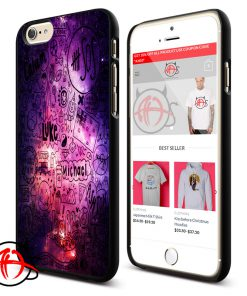 5 SOS Nebula Galaxy Phone Cases Trend