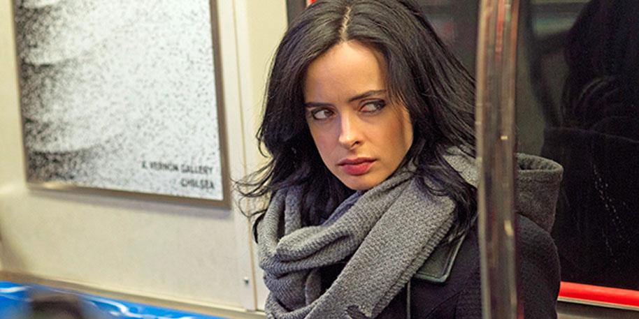 Marvel's Jessica Jones Season 2 More Backstory, More Noir.