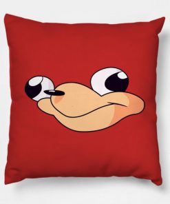 Ugandan Knuckles Pillow Case
