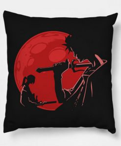 samurai champloo Pillow Case