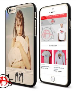 TS 1989 Phone Cases Trend