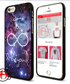 To Infinity And Beyond Phone Cases Trend