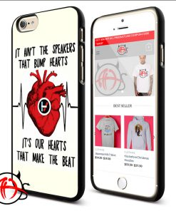 Twenty One Pilot Phone Cases Trend