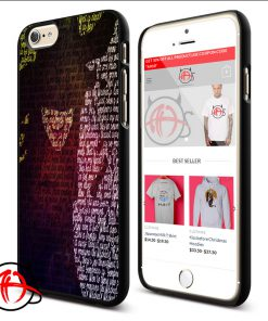 Wacked Brodway Musical Phone Cases Trend