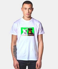 Pleasures Doggystyle T Shirt