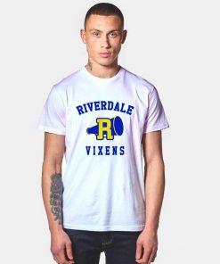 Riverdale Vixens Cheerleaders T Shirt