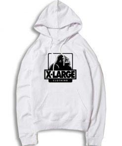 XLarge Clothing Street Hoodie
