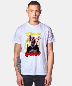Rap Revenge XXXTentacion T Shirt