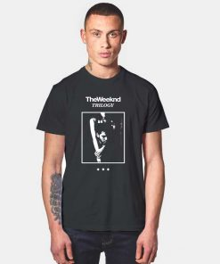 The Weeknd Trilogy T Shirt