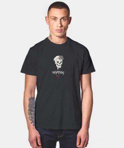 Xxxtentacion Revenge Skull T Shirt