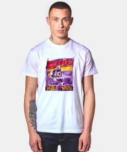 Elias Rob Schamberger Art Print T Shirt