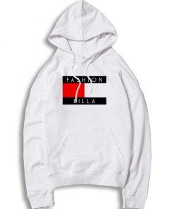 Fashion Killa Asap Rocky Urban Hoodie
