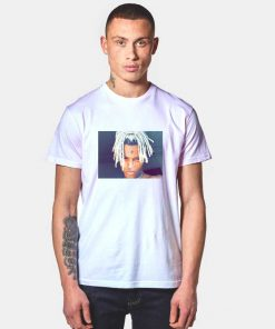 Kanye West Spotted XXXTentacion T Shirt