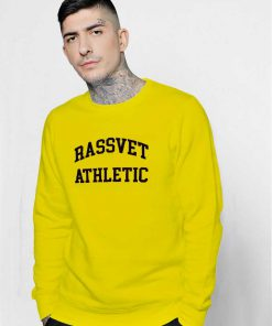 Rassvet Russell Athletic Sweatshirt
