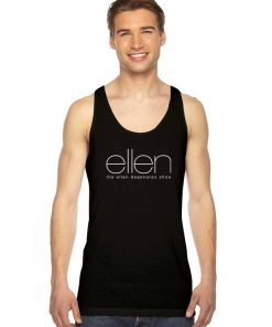 Classic Ellen Show Tank Top