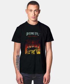 Children of Batmetal T Shirt