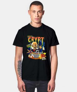 Cookie Crypt Cereal T Shirt