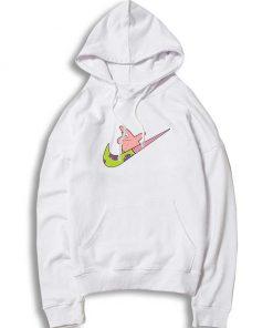 Nike x Patrick Collab Dab Hoodie