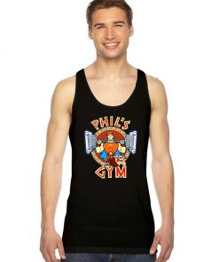 Phil's Gym Tank Top