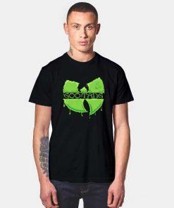 Goo-Tang Logo Parody T Shirt