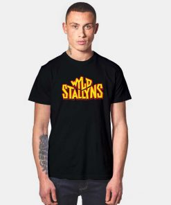 Wyld Stallyns Quote T Shirt