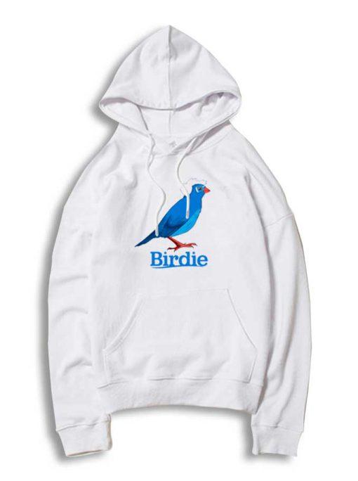 Birdie Sanders Election 2020 Bernie Sanders Hoodie