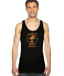 The Assassination Vacation Tour Drake Non Stop Tank Top