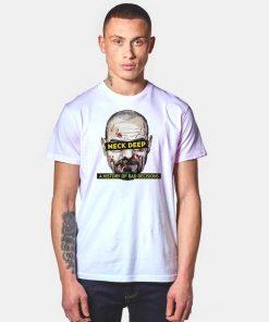 Neck Deep A History Of Bad Decisions T Shirt
