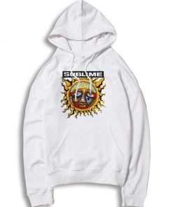 Sun Sublime 40oz To Freedom Band Hoodie