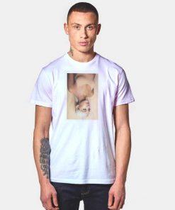 Ariana Grande Sweetener Reverse Photo T Shirt