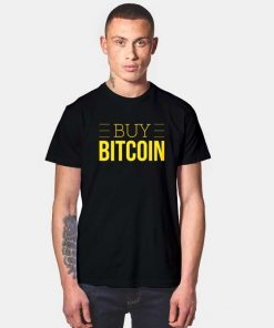 Buy Bitcoin Best Buy Crypto Logo T Shirt