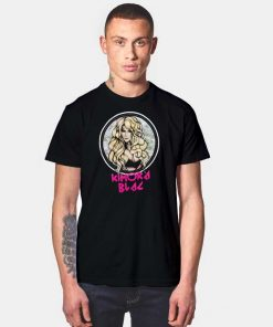 Kimora Blac Drag Queen Illustration T Shirt
