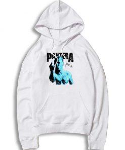 Pantera Walk Vintage Band Hoodie