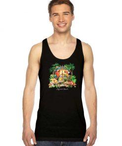 Ron Jon Myrtle Beach Vintage Tank Top