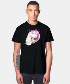 Trixie Mattel The Drag Queen T Shirt