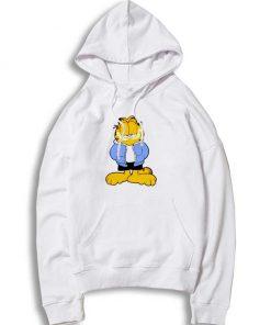 Garfield Hoodie SWAG Cat Hoodie